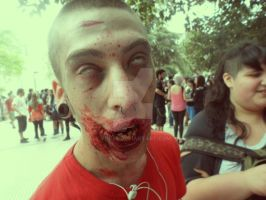 Zombie Walk 2012 [Buenos Aires] | Julian by vdk84