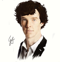 World's only consulting detective. by HeyShutTheFokUp