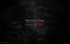 End my Road by HeDzZaTiOn