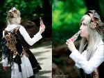Alice In Steampunkland - 03 by shiroang