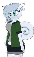 Adora's Ref by Jelly-Cupcake