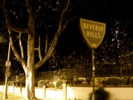 Welcome to Beverly Hills by dickrichards2000
