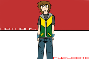 Nathan's Nuzlocke: Coming Soon! by KumaTeddi
