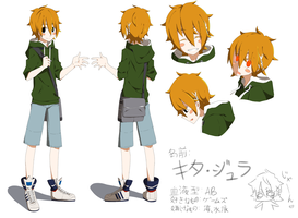 anime character sheet thingamajiggy by fuumika