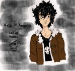 Nico Di Angelo by GoodLuci11