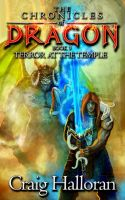 Chronicles of Dragon Book 3 available by Brollonks