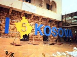 Happy  5 Years Of Independence Kosovo by daWIIZ