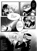 soul eater yaoi comic 009 by Imoon90