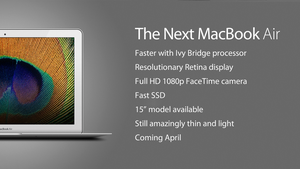 What I Expect From The Next MacBook Air by theIntensePlayer