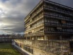 Cubotron HDR by bribesdemoi