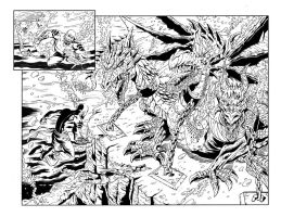 Giant-Size Grimm pgs 28-29 Inks - Goh - High Res by tshorty11