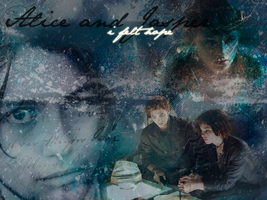 Alice and Jasper-I felt hope by FeelingsInsincere