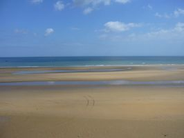Omaha Beach by Kyriash