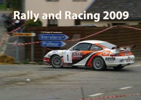 Rally and Racing 2009 1 by rol-images