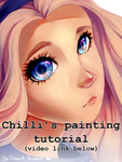 Chilli's Crash Course on Painting by chillis-art