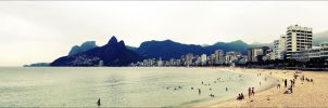 Ipanema by bsilvestre