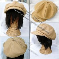 SOLD : Yoite's Hat -Nabari- by Zeasonal
