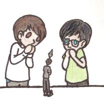 Dan and Phil and Dil by Margaretto-Ri