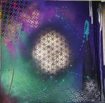 flower of life by GreenaGene