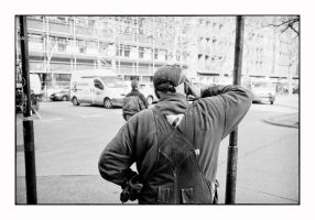 AGFA APX 400 # 7 by thelizardking25