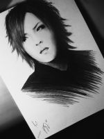 Art Kai the GazettE by pollidenister