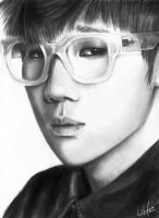 Infinite Sunggyu - Soul by Lott-Lott