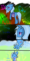 Trixie's Story by StaticCoffee