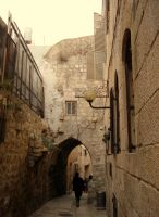 On the way to Kotel by Balauru