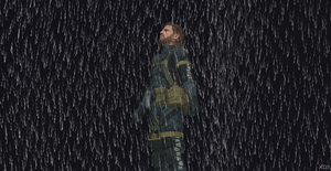 Metal Gear Solid V Ground Zeroes Wallpaper by Hatredboy