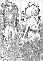 Bookmarks WIP and announcement by Hisashi-Buri