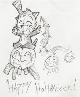 Happy Late Halloween by KBBARCO-91