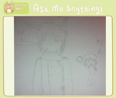 Hitori .: Ask me :. by ShualeeCreativity