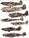 Warbirds by planedreamer