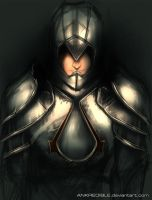 Knight Altair by Ankredible