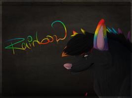 Dat Rainbow by Rijaal