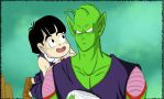 .:Hiya, Mr. Piccolo:. by Goosie-Boosie