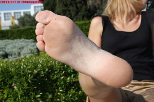 Clean Fedra's Sole 4 by Footografo
