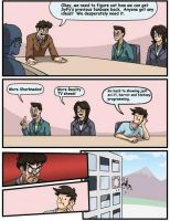Boardroom Suggestions - SyFy by codebreaker2001