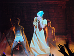 Born This Way Ball XII by bradleysays