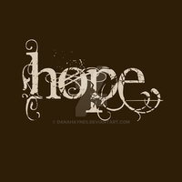 Hope Clip Art by DanaHaynes