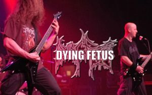 Dying Fetus by esgoncalves