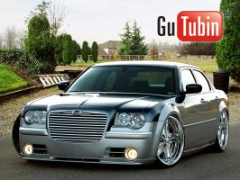 Chrysler 300C DUB by cravacargutubin