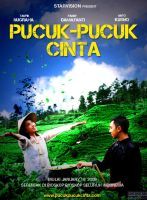 Pucuk Pucuk Cinta The Movie by Oceandeep76