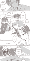 EreRi Week Day 2: Laughter by YummySuika