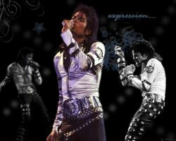Expression_MJ by MDirtyDiana