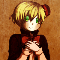 Dummy March Len Kagamine by Boots5301