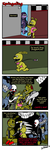 Springaling 203: Comic Strip by Negaduck9
