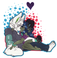 Change.Of.Pace::..+ by Uriko44