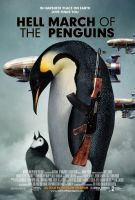 March of the Penguins? by daniel21