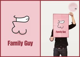 family guy by madazulu